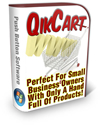 Qik Cart Software