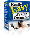 Really Easy Script Installer